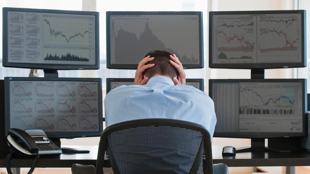 Perché molti trader perdono denaro