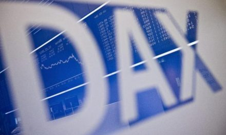 DAX 30: Impostazione tecnica di medio termine