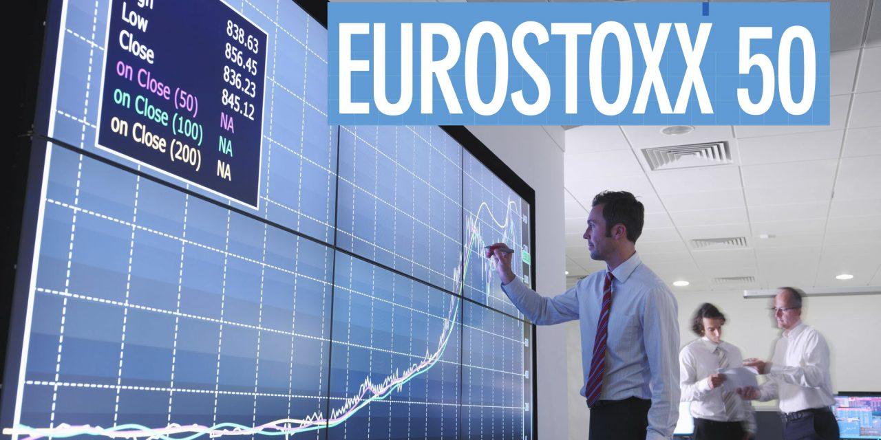 L'Eurostoxx50 conferma un ulteriore impulso rialzista