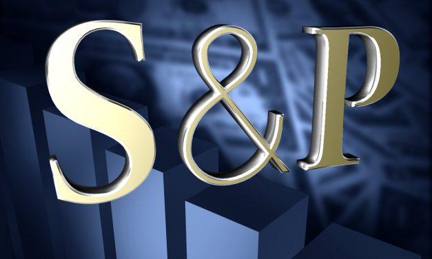 Aggiornamento analisi S&P500 index