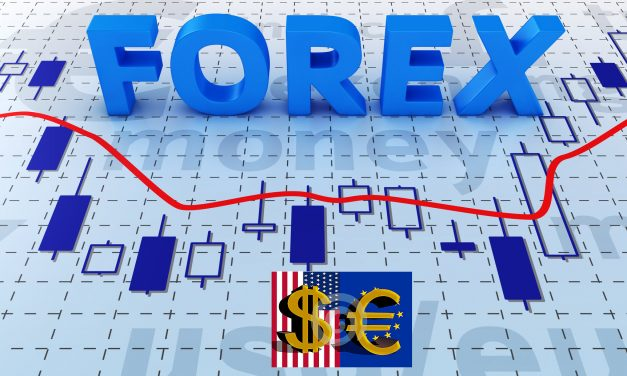 L' euro/dollaro riprende la discesa in onda 5