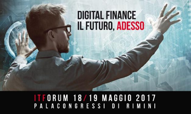 IT Forum Rimini 2017