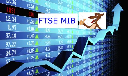 Onde di Wolfe su FTSE MIB: analisi del 3 gennaio 2018