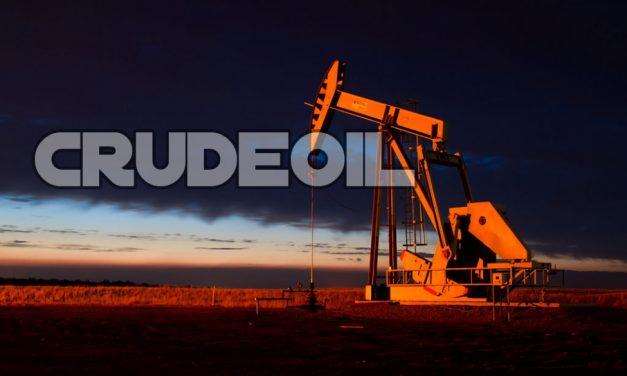 Analisi Grafica del Crude Oil al 23 Novembre 2016