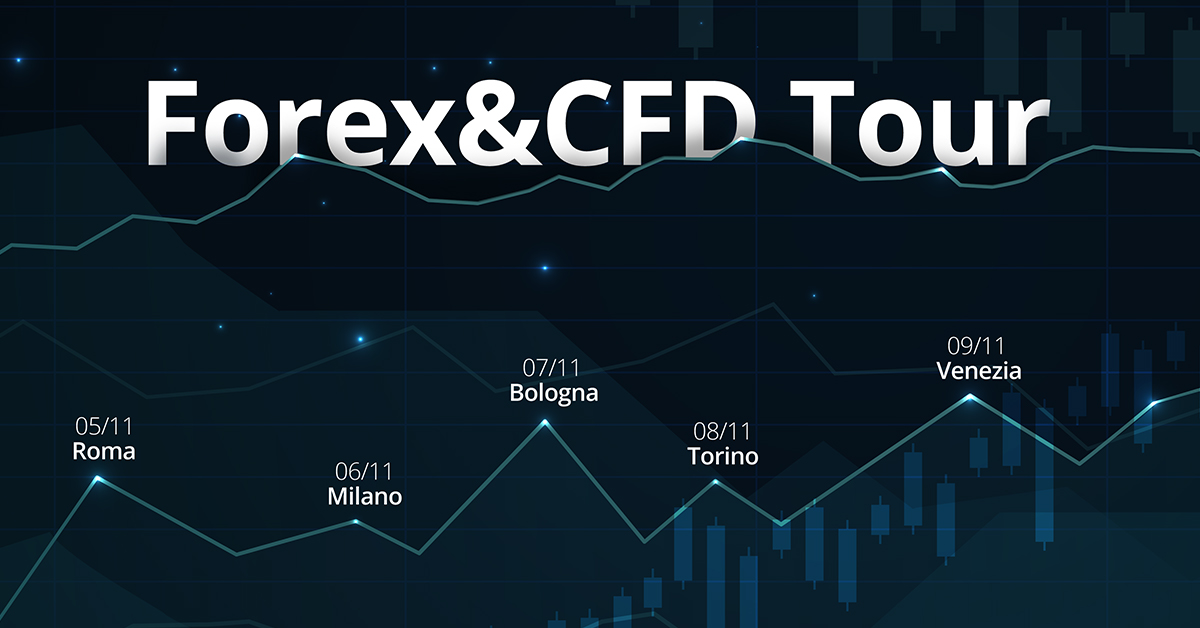 FOREX&CFD TOUR CON IG